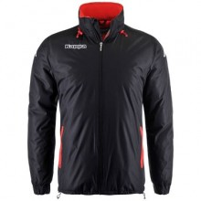 Sports Men`s Jacket Kappa 4 Soccer Vianmen 908