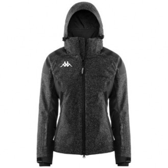 Sports Women`s Jacket Kappa 6 Cento 650A 941