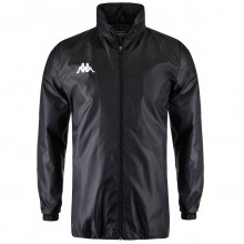 Sports Men`s Jacket Kappa 4 Soccer Wister 005