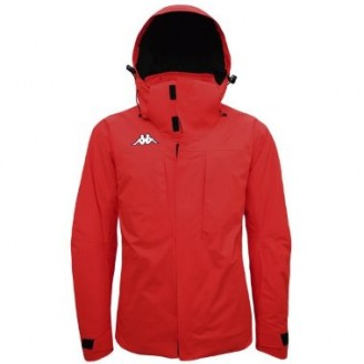 Sports Men`s Jacket Kappa 6 Cento 650A 899