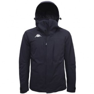 Sports Men`s Jacket Kappa 6 Cento 650A XCT