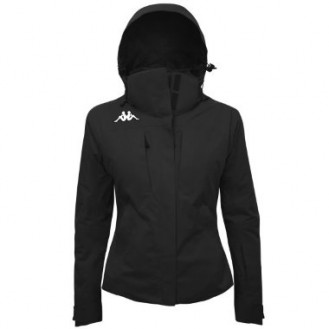Sports Women`s Jacket Kappa 6 Cento 650A 005