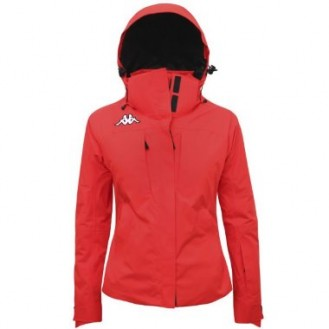 Sports Women`s Jacket Kappa 6 Cento 650A 899
