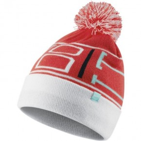 Winter Women`s hat Nike JDI Pom Beanie 660 1e982b17b8a