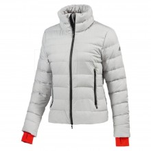 Sports Women`s Jacket Adidas Premium Climaheat