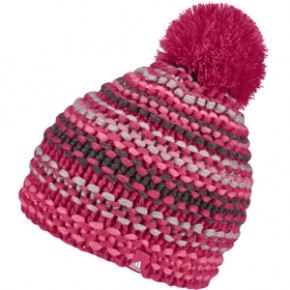 5715bfddbc5 Winter Kid`s hat Adidas LFS Chunky Beanie 892