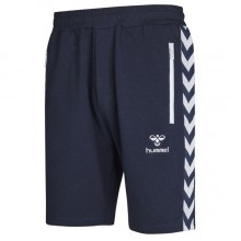 Sports Men`s Shorts Hummel Bee Aage 7666