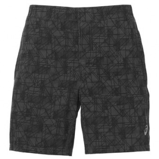 Sports Men`s Shorts Asics 7in Woven 1067