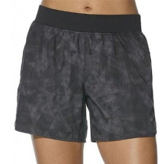 Sports Women`s Shorts Asics 5.5in Fuzex 1121