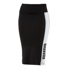 Sports Women`s Skirt Puma Archive Logo Pencil 01
