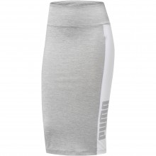 Sports Women`s Skirt Puma Archive Logo Pencil 04