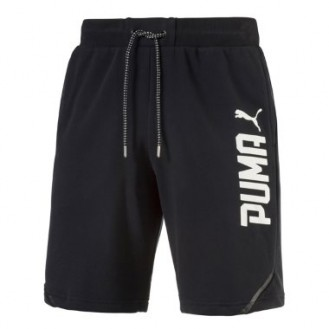 Sports Men`s Shorts Puma Style Tec 01