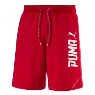 Sports Men`s Shorts Puma Style Tec 09