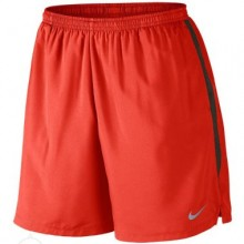 Sports Men`s Shorts Nike Challenger 852