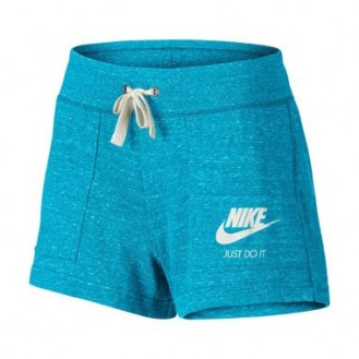 Sports Women`s Shorts Nike Gym Vintage 418