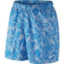 Sports Men`s Shorts Nike Flow Tropical Storm 435