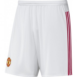 Sports Men`s Shorts Adidas Manchester United Home Replica