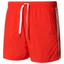 Swimshorts Men`s Adidas 3-Stripes Boxer 814