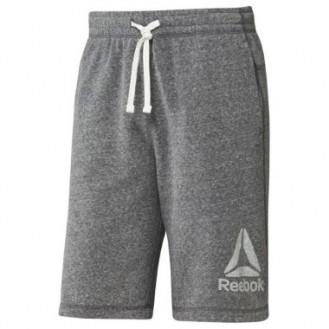 Sports Men`s Shorts Reebok Elements Snow 049