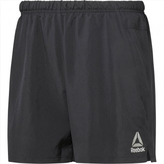 Sports Men`s Shorts Reebok OSR Running