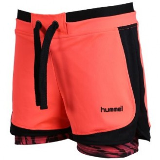 Sports Women`s Shorts Hummel Ruth 3652
