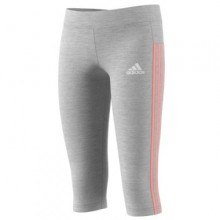 Sports Kid`s Tights 3/4 Adidas 3S TGT 626