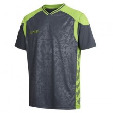 Sports Men`s Jersey Hummel Sirius SS V-Neck 1616