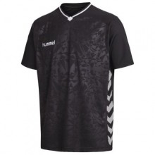 Sports Men`s Jersey Hummel Sirius SS V-Neck 2114