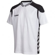 Sports Men`s Jersey Hummel Sirius SS V-Neck 9124