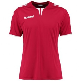 Sports Men`s Jersey Hummel Core Poly 3602