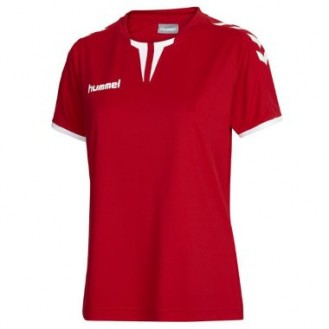 Sports Women`s Jersey Hummel SS Core Poly 3062