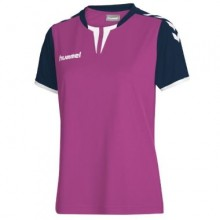 Sports Women`s Jersey Hummel SS Core Poly 4329