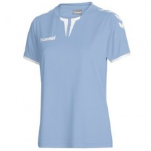 Sports Women`s Jersey Hummel SS Core Poly 7035