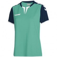 Sports Women`s Jersey Hummel SS Core Poly 8621