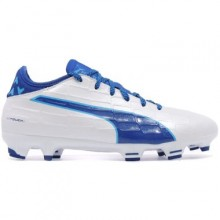Football Boots Kid`s Puma Evotouch 3 02