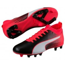Football Boots Kid`s Puma Evoknit FTB 02