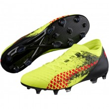 Football Boots Men`s Puma Future 18.4 01