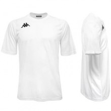 Sports Men`s Jersey Kappa 4 Soccer Wenet 001