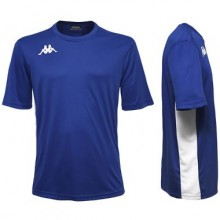Sports Men`s Jersey Kappa 4 Soccer Wenet 618