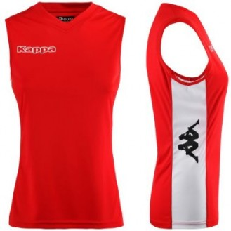 Sports Kid`s Jersey Kappa 4 Volley Amila 901D