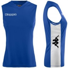 Sports Men`s Jersey Kappa 4 Volley Aston 902