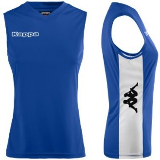 Sports Kid`s Jersey Kappa 4 Volley Amila 902D