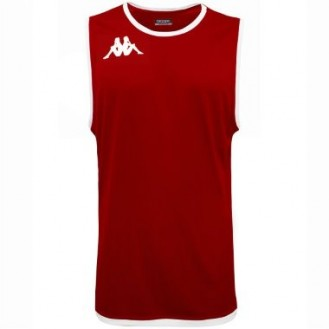 Sports Men`s Jersey Kappa 4 Basket Antom 901