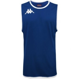 Sports Men`s Jersey Kappa 4 Basket Antom 902