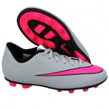 Football Boots Kid`s Nike Mercurial Vortex II 060
