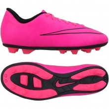 Football Boots Kid`s Nike Mercurial Vortex II 660