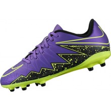 Football Boots Kid`s Nike Hypervenom Phelon II 550