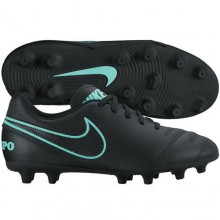 Football Boots Kid`s Nike Tiempo Rio III 004