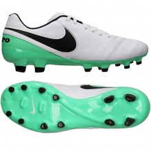 Football Boots Men`s Nike Tiempo Genio II 103
