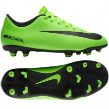 Football Boots Kid`s Nike Mercurial Vortex III 303